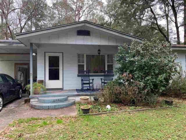 113 Benton, Crawfordville, FL 32327 (MLS #301738) :: Best Move Home Sales