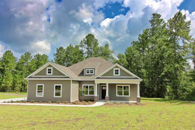 76 Nandina, Crawfordville, FL 32327 (MLS #301748) :: Best Move Home Sales