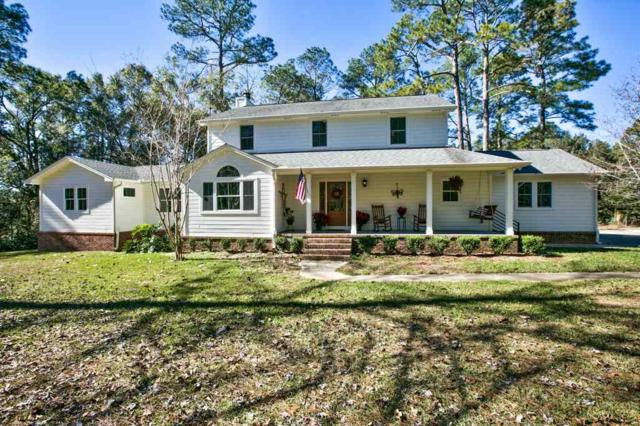 7138 Ox Bow, Tallahassee, FL 32312 (MLS #301749) :: Best Move Home Sales