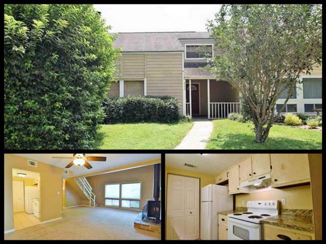 2594 Clara Kee, Tallahassee, FL 32303 (MLS #301764) :: Best Move Home Sales