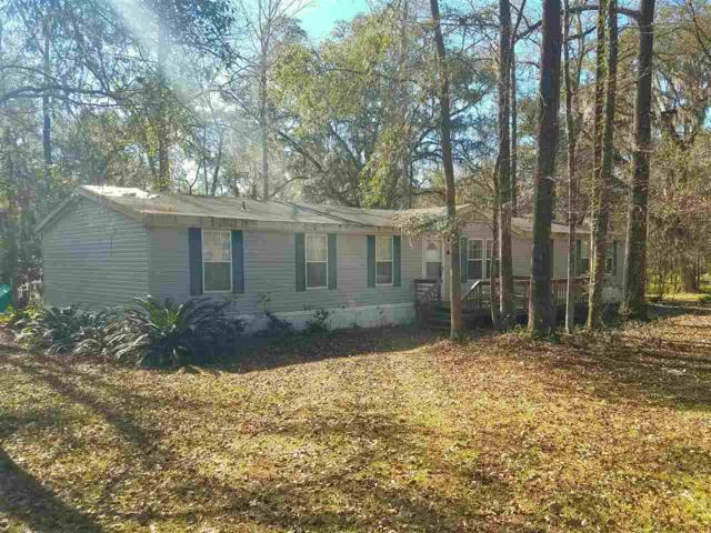 77 E 6th, Greenville, FL 32331 (MLS #301765) :: Best Move Home Sales
