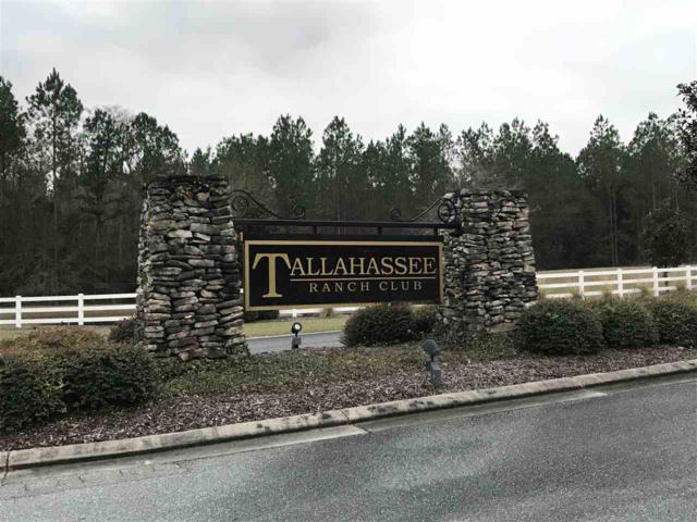 Lot 9 Block H Hidden Horse, Tallahassee, FL 32305 (MLS #301770) :: Best Move Home Sales