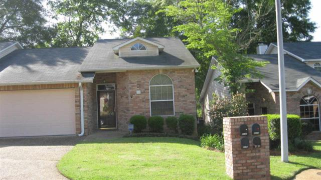 2135 Pink Flamingo, Tallahassee, FL 32308 (MLS #301771) :: Best Move Home Sales