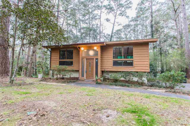 3322 Robinhood Road, Tallahassee, FL 32312 (MLS #301772) :: Best Move Home Sales