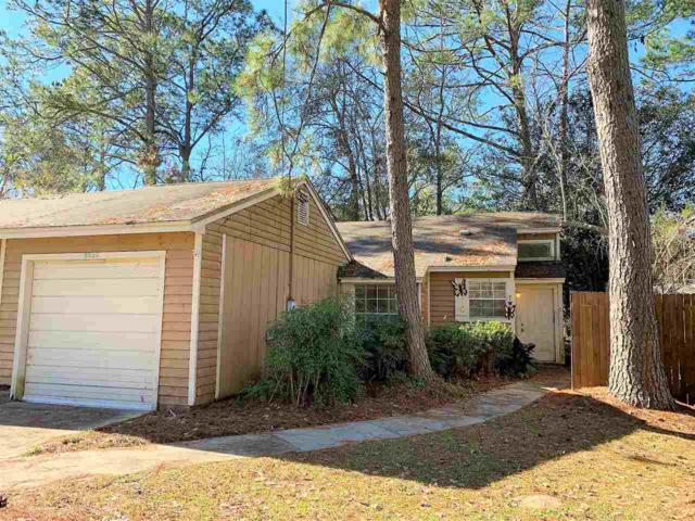 3232 Albert, Tallahassee, FL 32309 (MLS #301774) :: Best Move Home Sales