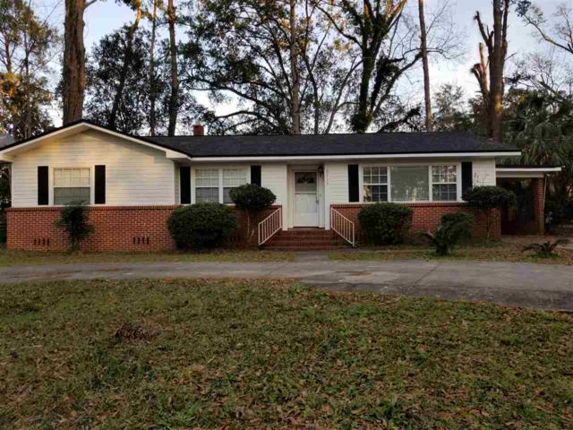 2117 Monticello, Tallahassee, FL 32303 (MLS #301775) :: Best Move Home Sales