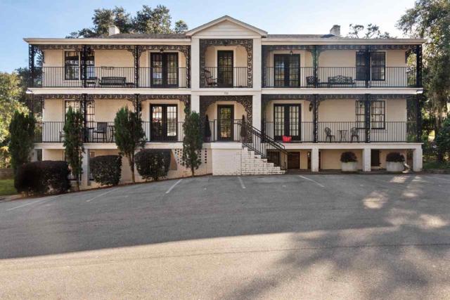715 N Calhoun St., Tallahassee, FL 32303 (MLS #301815) :: Best Move Home Sales