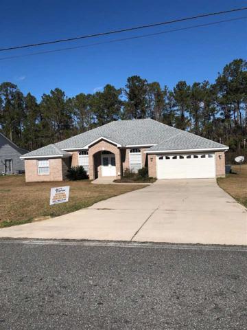 460 Rustling Pines Boulevard, Midway, FL 32343 (MLS #301828) :: Best Move Home Sales