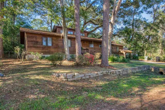 272 Teal, Tallahassee, FL 32308 (MLS #301837) :: Best Move Home Sales