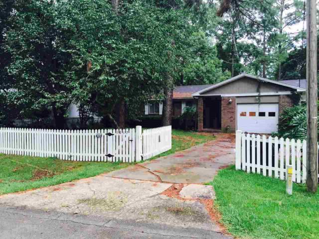 1817 Sherwood, Tallahassee, FL 32303 (MLS #301857) :: Best Move Home Sales