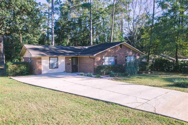 2405 Jim Lee, Tallahassee, FL 32301 (MLS #301885) :: Best Move Home Sales