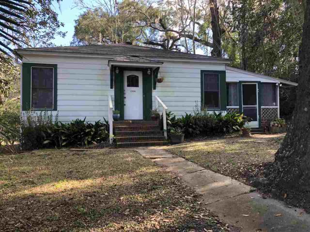 1201 S Meridian, Tallahassee, FL 32301 (MLS #301889) :: Best Move Home Sales
