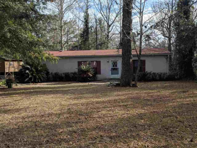 555 Maige Rd, Tallahassee, FL 32310 (MLS #301895) :: Best Move Home Sales