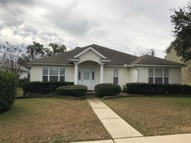 6129 Eastfield, Tallahassee, FL 32317 (MLS #301904) :: Best Move Home Sales