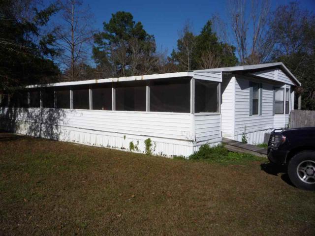 5198 Box Wood, Tallahassee, FL 32303 (MLS #301907) :: Best Move Home Sales