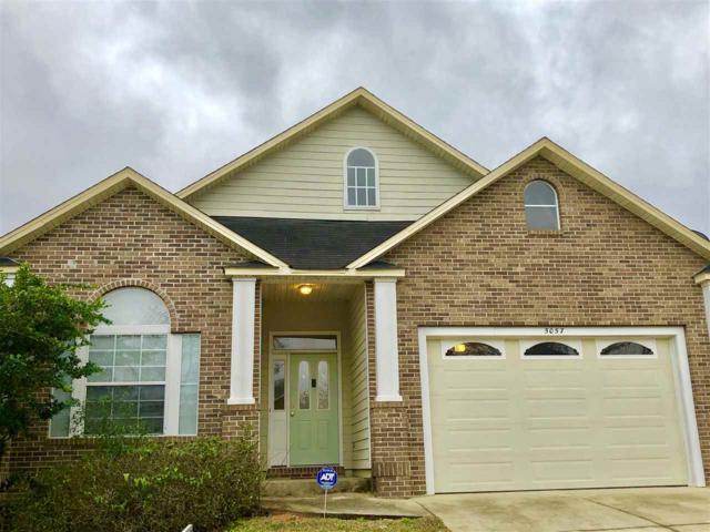 5057 Hampton Ridge, Tallahassee, FL 32311 (MLS #301910) :: Best Move Home Sales