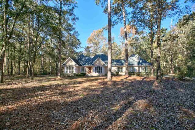 188 W Rosehill, Tallahassee, FL 32312 (MLS #301926) :: Best Move Home Sales
