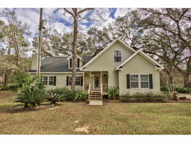 15116 Nursery Court, Tallahassee, FL 32309 (MLS #301930) :: Best Move Home Sales