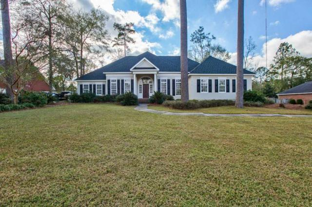 2113 Doral Dr, Tallahassee, FL 32312 (MLS #301933) :: Best Move Home Sales