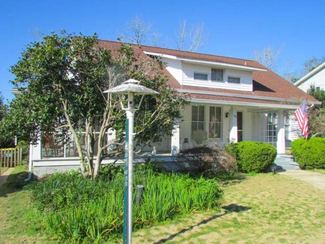 320 N 8th, Quincy, FL 32351 (MLS #301934) :: Best Move Home Sales