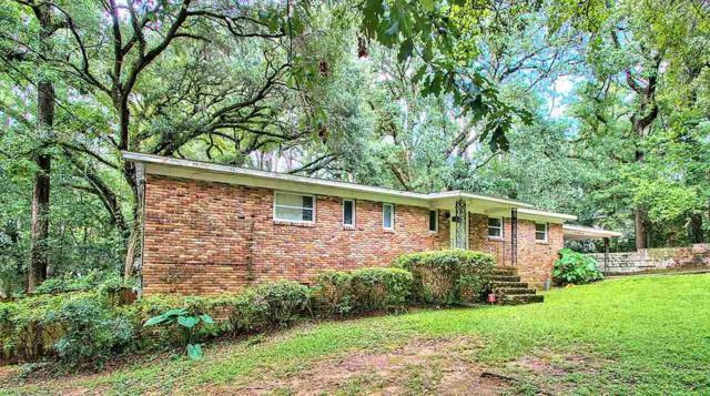 2006 Croydon, Tallahassee, FL 32303 (MLS #302006) :: Best Move Home Sales