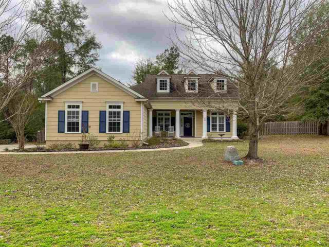 17 Violet, Crawfordville, FL 32327 (MLS #302014) :: Best Move Home Sales