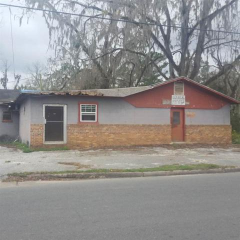 923 King, Monticello, FL 32344 (MLS #302031) :: Best Move Home Sales