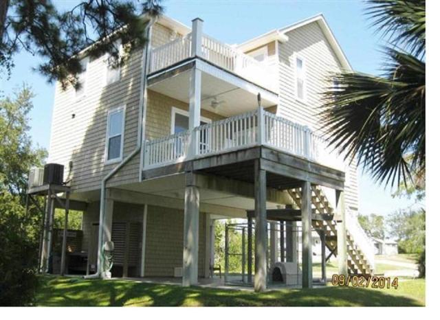 128 Harbor, Alligator Point, FL 32346 (MLS #302034) :: Best Move Home Sales
