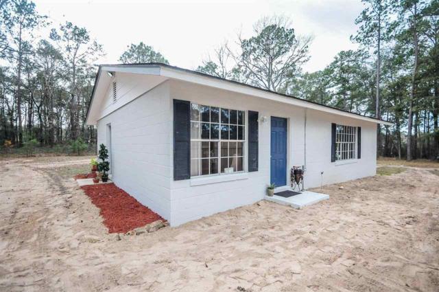50 Wild Turkey, Monticello, FL 32344 (MLS #302040) :: Best Move Home Sales