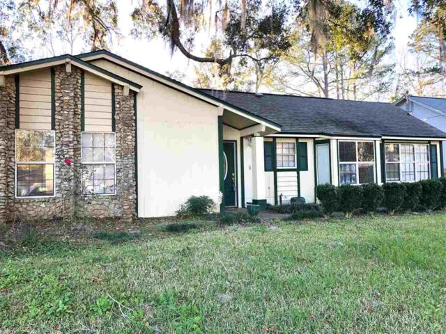 2213 Greenwich, Tallahassee, FL 32308 (MLS #302069) :: Best Move Home Sales