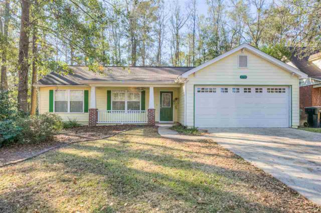 1746 Hillsgate, Tallahassee, FL 32308 (MLS #302088) :: Best Move Home Sales