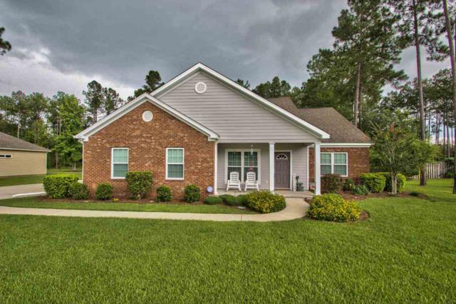 221 Nandina, Crawfordville, FL 32327 (MLS #302098) :: Best Move Home Sales