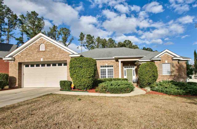 2101 Dewberry, Tallahassee, FL 32312 (MLS #302113) :: Best Move Home Sales