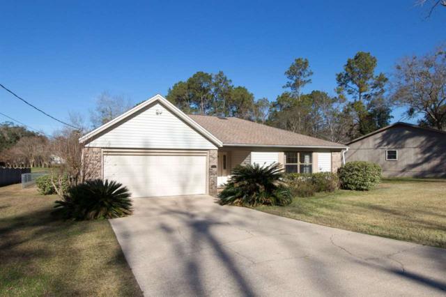 4727 Pimlico, Tallahassee, FL 32309 (MLS #302134) :: Best Move Home Sales
