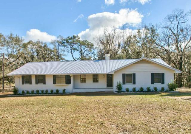 3912 N Salt, Monticello, FL 32344 (MLS #302137) :: Best Move Home Sales