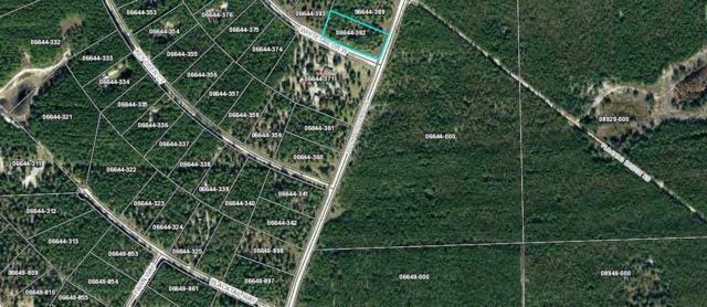 TBD Jody Morgan, Keaton Beach, FL 32348 (MLS #302153) :: Best Move Home Sales