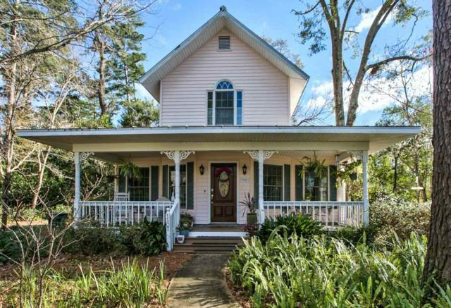 1507 Payne Street, Tallahassee, FL 32303 (MLS #302161) :: Best Move Home Sales