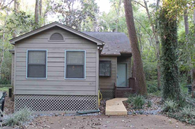1671 Silverwood, Tallahassee, FL 32301 (MLS #302181) :: Best Move Home Sales