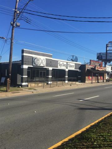 624 W Tennessee, Tallahassee, FL 32304 (MLS #302193) :: Best Move Home Sales