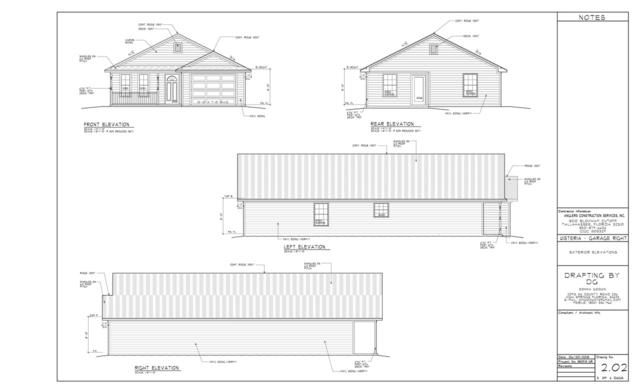 138 Tafflinger, Crawfordville, FL 32327 (MLS #302198) :: Best Move Home Sales