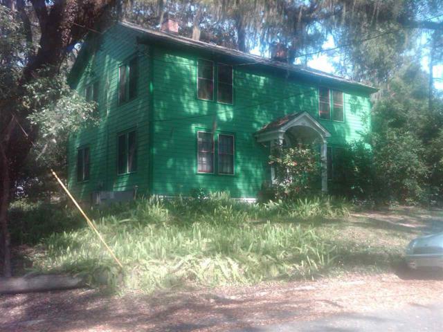 524 Hart, Tallahassee, FL 32301 (MLS #302212) :: Best Move Home Sales