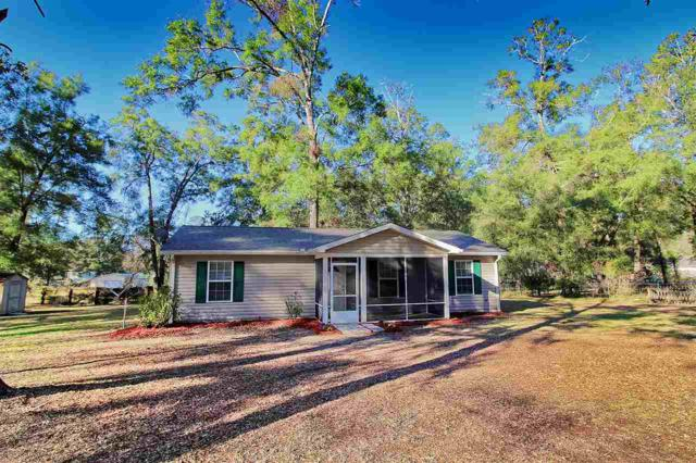 102 W F Magers, Crawfordville, FL 32327 (MLS #302225) :: Best Move Home Sales