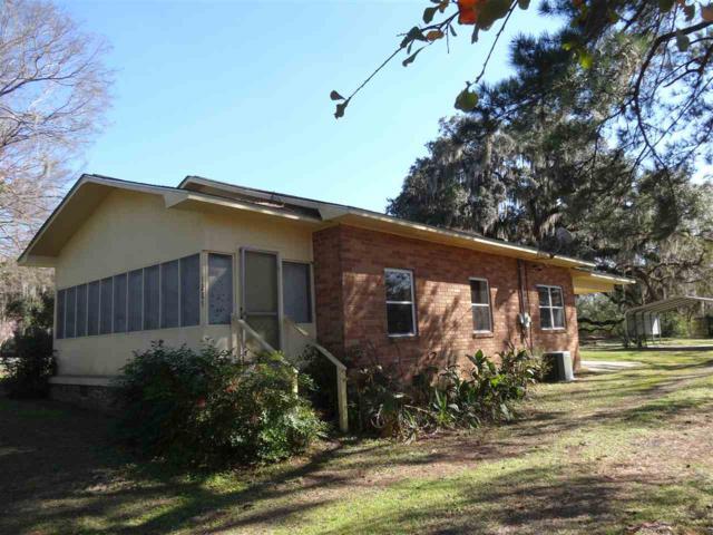 1285 W Washington, Monticello, FL 32344 (MLS #302237) :: Best Move Home Sales