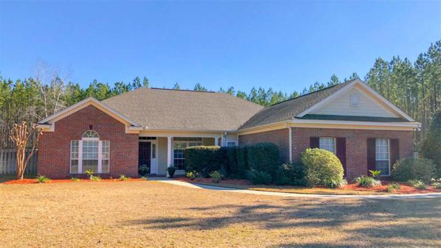 28 Ponderosa Drive, Crawfordville, FL 32327 (MLS #302241) :: Best Move Home Sales