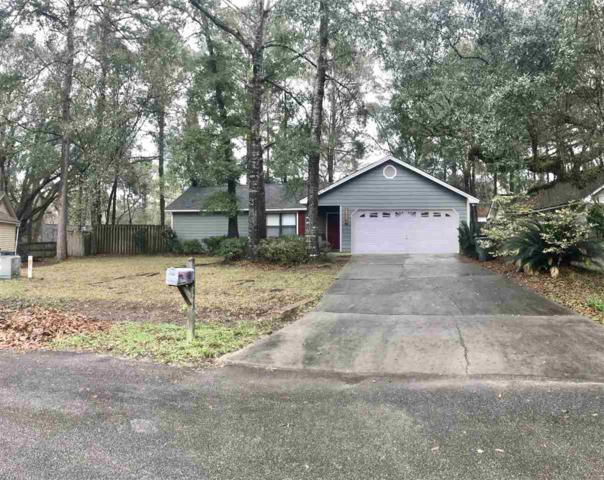3975 Pinta, Tallahassee, FL 32303 (MLS #302252) :: Best Move Home Sales