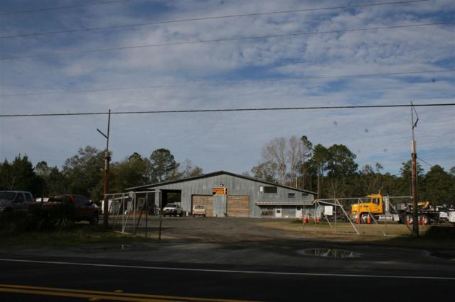 2590 Coastal Hwy, Medart, FL 32327 (MLS #302270) :: Best Move Home Sales