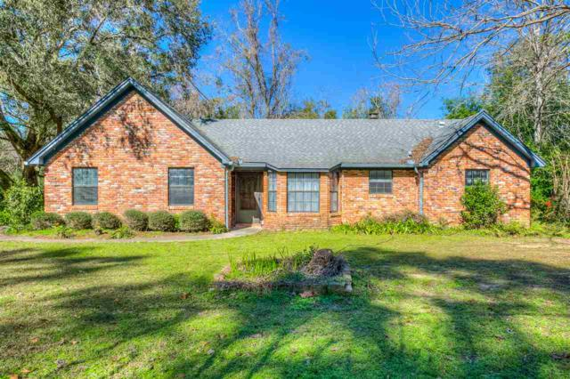 3026 Whirl A Way, Tallahassee, FL 32309 (MLS #302375) :: Best Move Home Sales