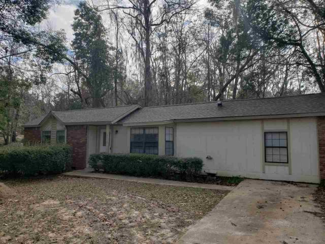 3615 Hood, Tallahassee, FL 32311 (MLS #302377) :: Best Move Home Sales
