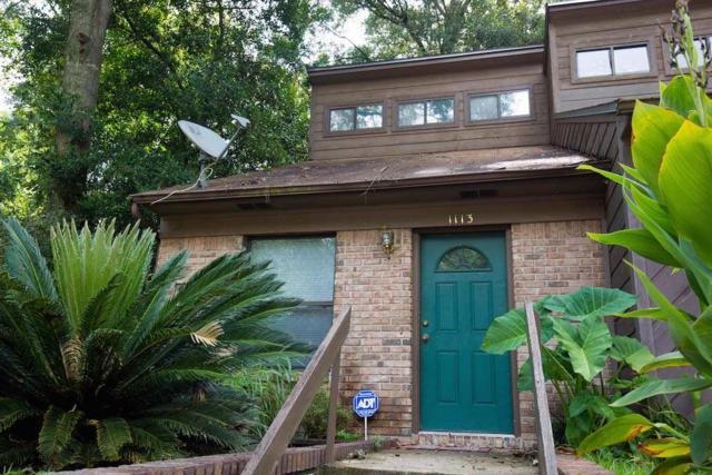 1113 Ocala Road, Tallahassee, FL 32304 (MLS #302401) :: Best Move Home Sales