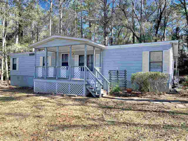 2177 Pineland, Tallahassee, FL 32317 (MLS #302404) :: Best Move Home Sales